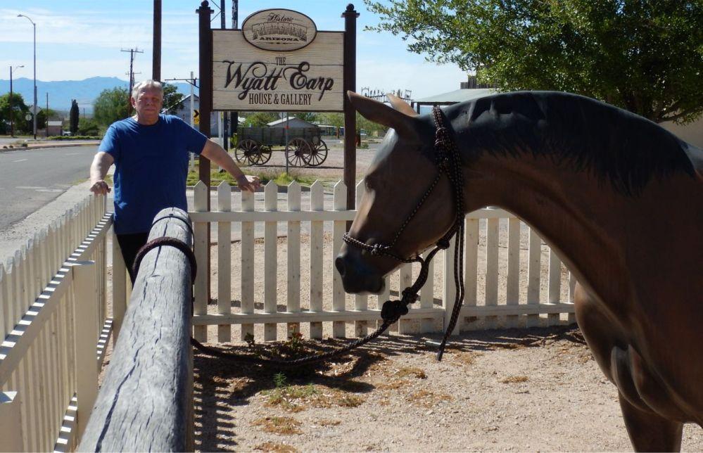 Wyatt Earp House 2