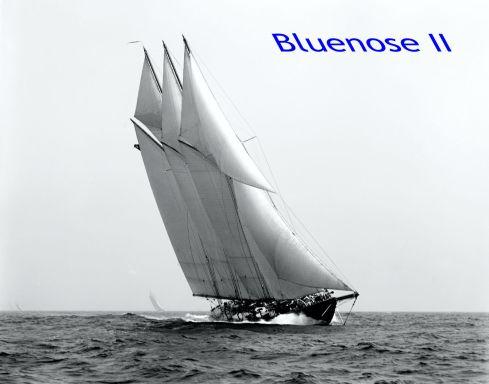 BLUENOSE 2 6