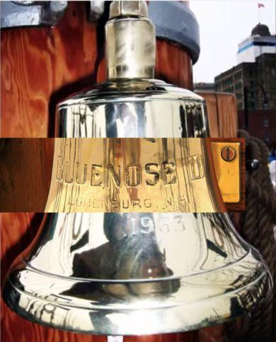 BLUENOSE 2 Bell
