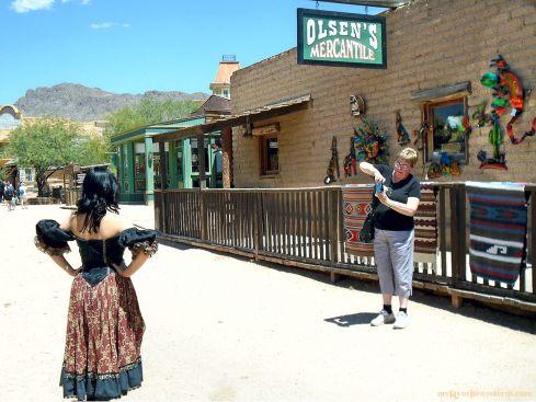 Old Tucson Studios beauty
