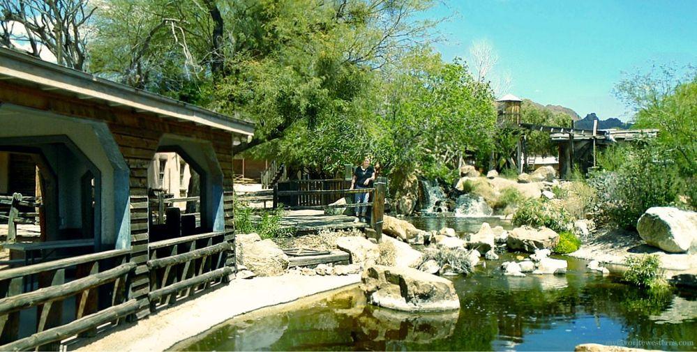 Old Tucson Studios Oasis 2