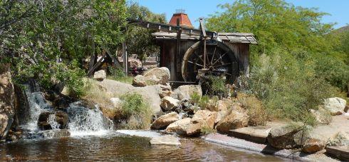Old Tucson Studios Oasis 4