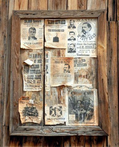 Old Tucson Studios Posters