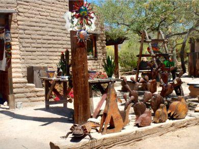 Old Tucson Studios stuff