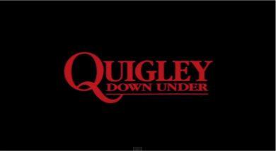 quigley down under banner
