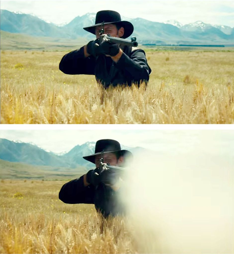 slow west the rifle 2