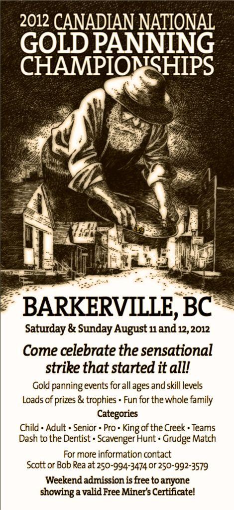 Barkerville British Columbia 2