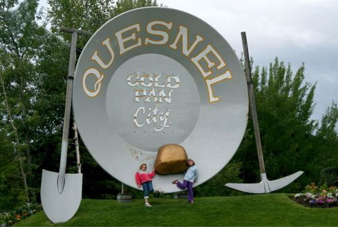 Quesnel British Columbia