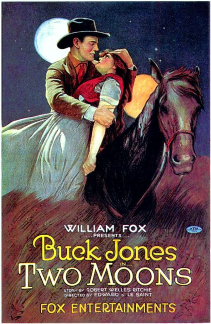 Buck Jones Filmography / Posters 1920 to 1930 | My ...