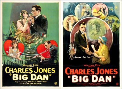 Big Dan - Buck Jones