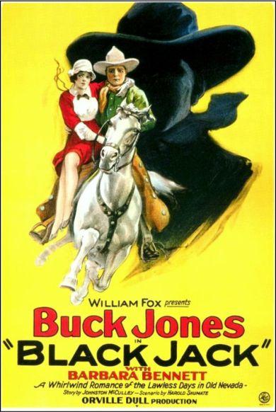 Black Jack (1927)