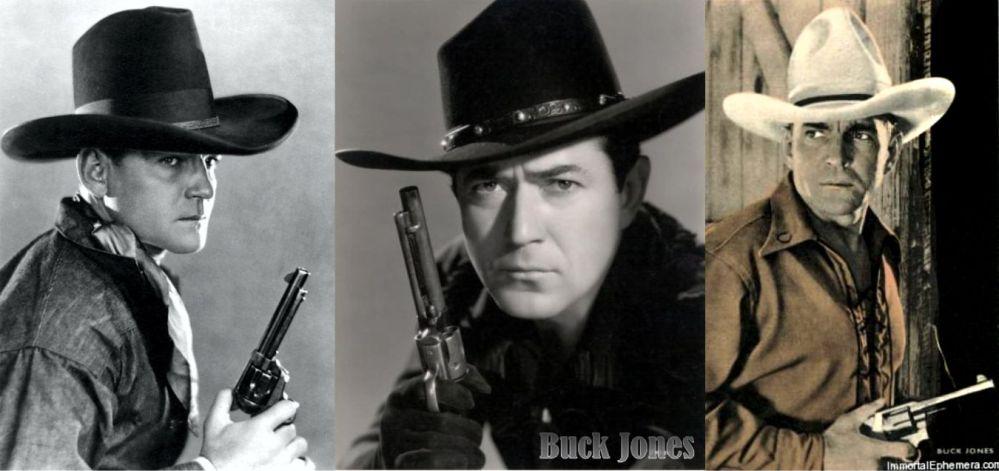BUCK JONES 21