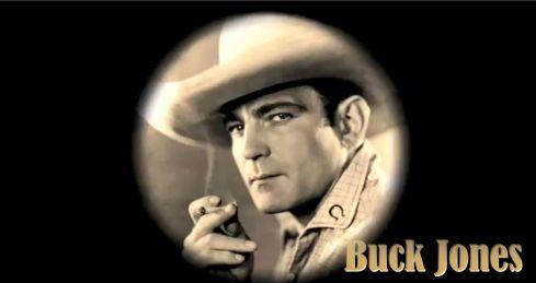 BUCK JONES 3