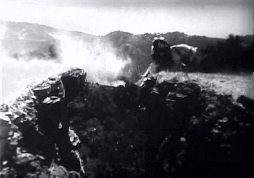 Buck Jones cliff jump 12