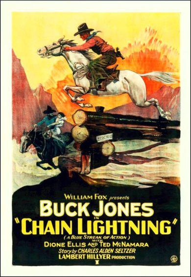 Chain Lightning (1927)