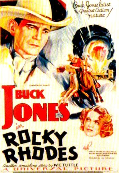 Rocky Rhodes 1934