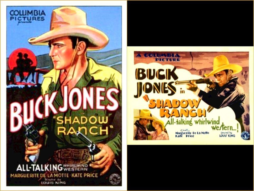 Shadow Ranch 1930