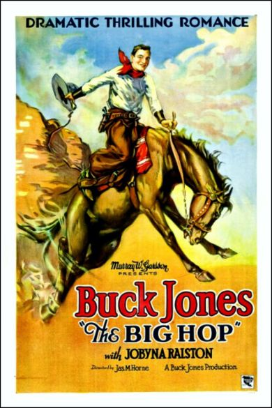 The Big Hop (1928)