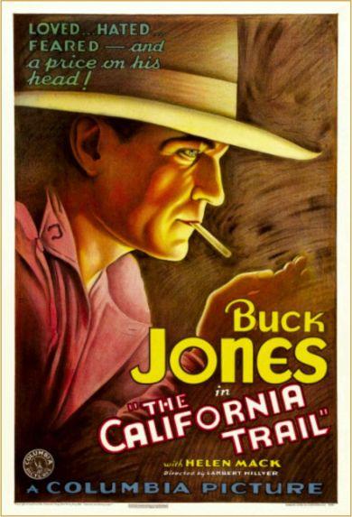 The Calfornia Trail 1932