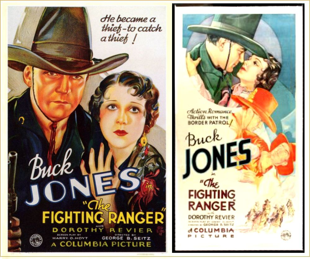 The Fighting Ranger 1933