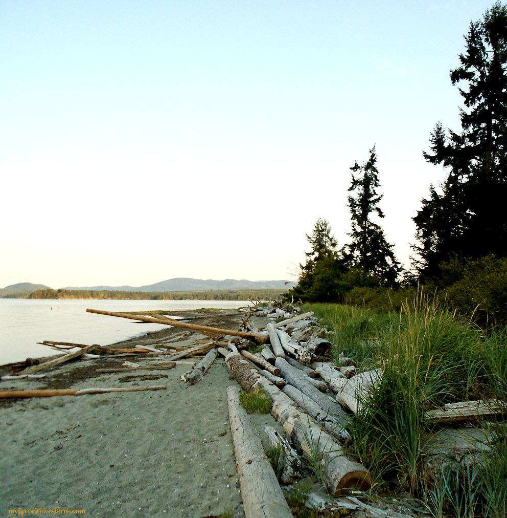 Vancouver Island 9