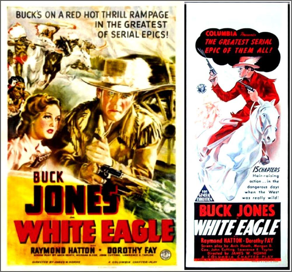 White Eagle 1932 2