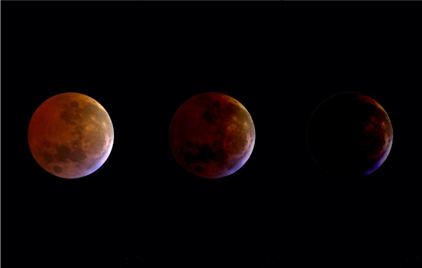 blood moon eclipse witchcraft - photo #41