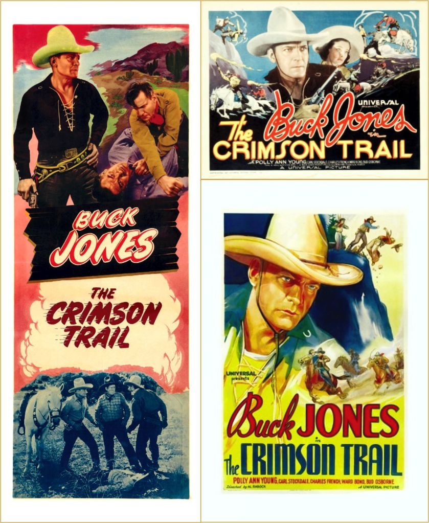 The Crimson Trail 1935