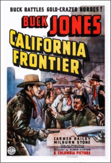 1938 California Frontier