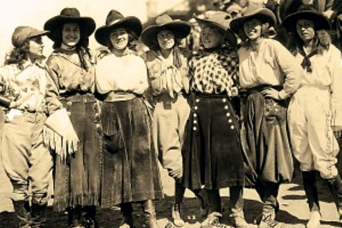 CowGals