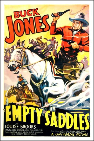 Empty Saddles 1936