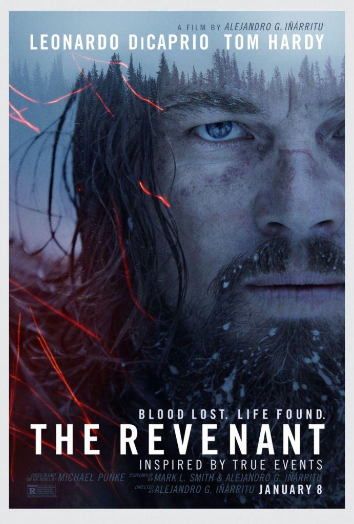 The Revenant poster 4