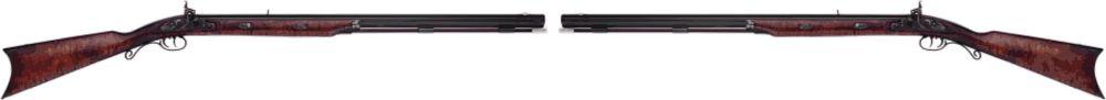 Hawken Plains Rifle - .50 cal rifled