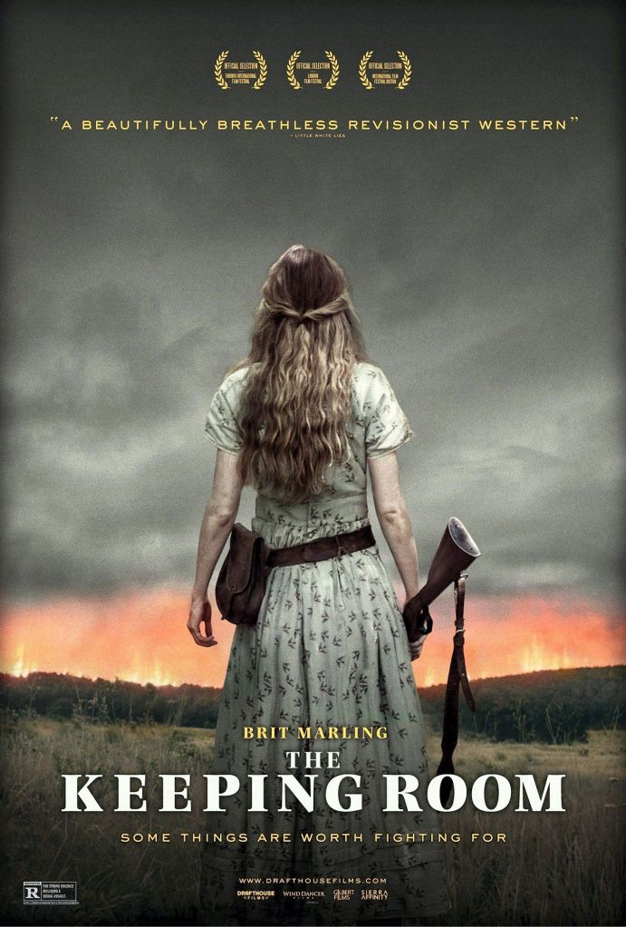 the keeping room poster 1