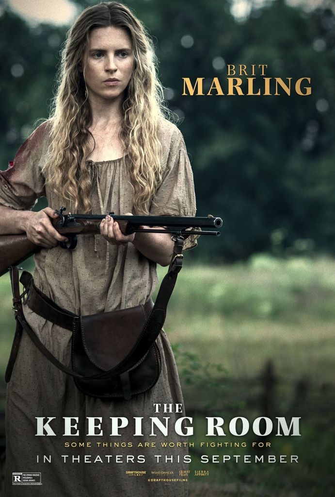 the keeping room poster 3