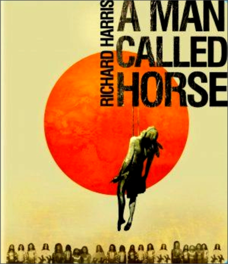 A Man Called Horse poster 8