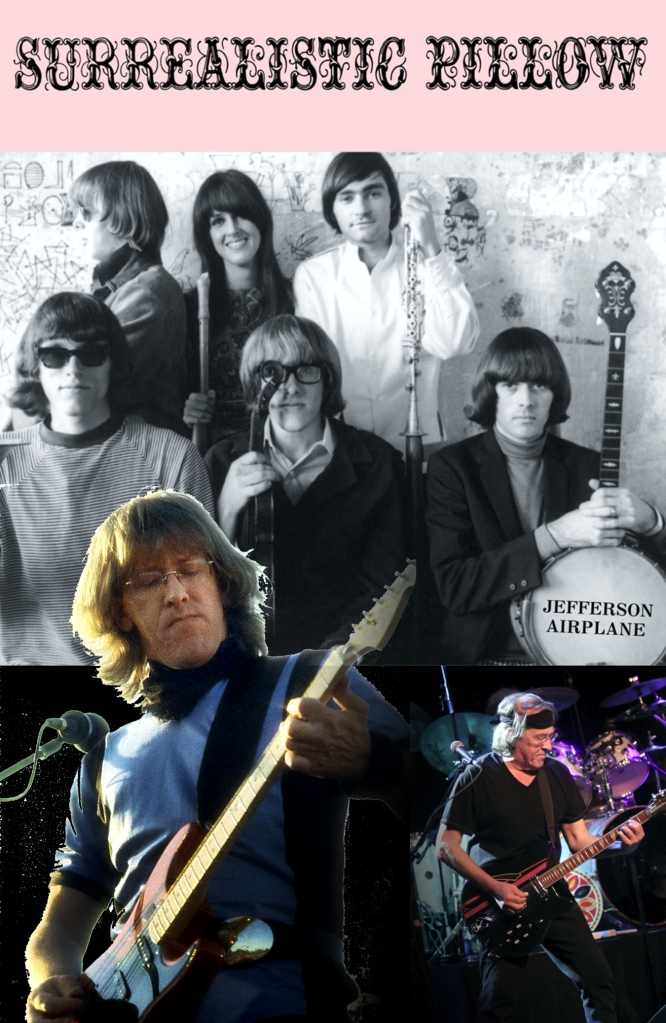 jefferson airplane ... Paul Kantner
