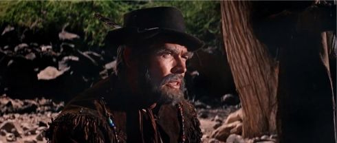 Major Dundee James Coburn 2