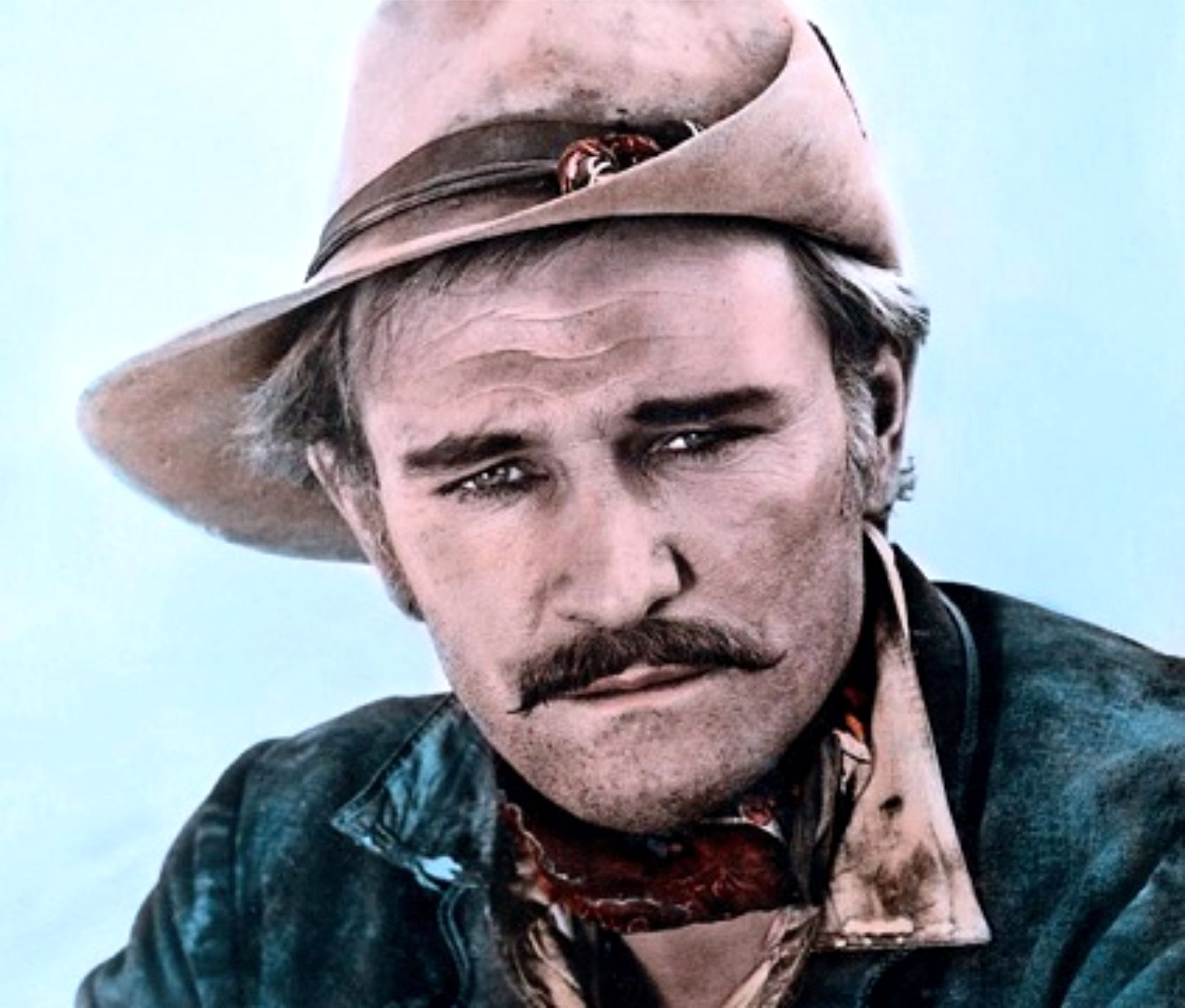 Tv Westerns Trivia Major Dundee Richard Harris