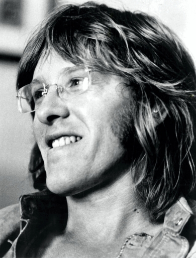 Paul Kantner - Jefferson Airplane