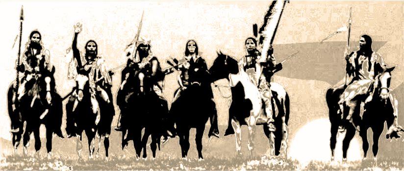 Cheyenne Autumn 2