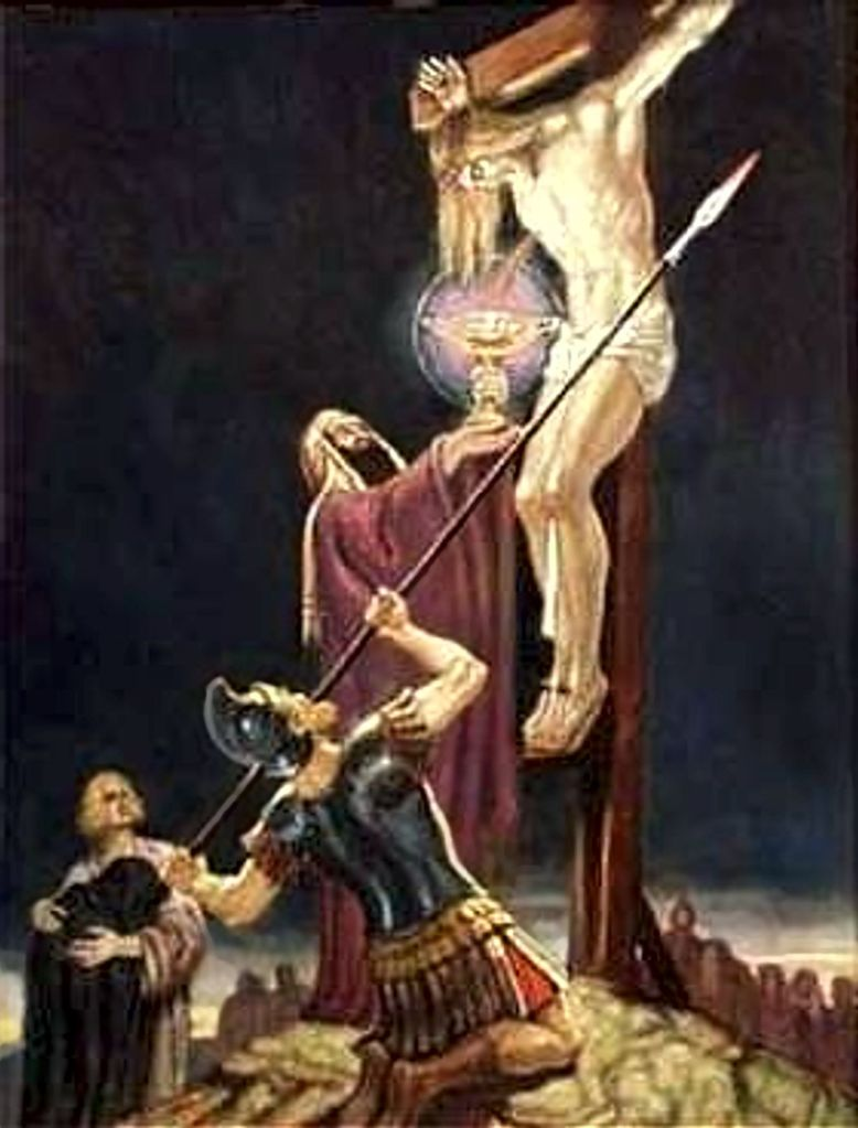 Crucifixion of Jesus 2