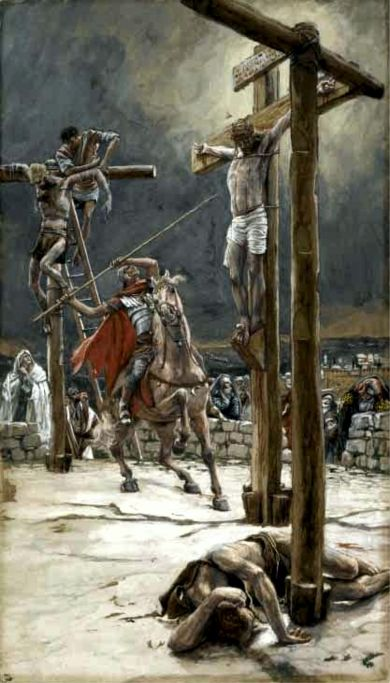 Crucifixion of Jesus 3
