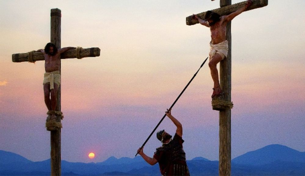 Crucifixion of Jesus 4