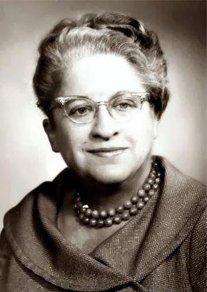 Dorothy M. Johnson 2