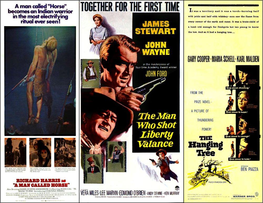 Dorothy M. Johnson Movies 1