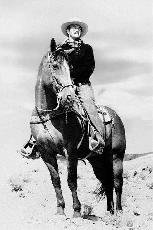 John Wayne 12