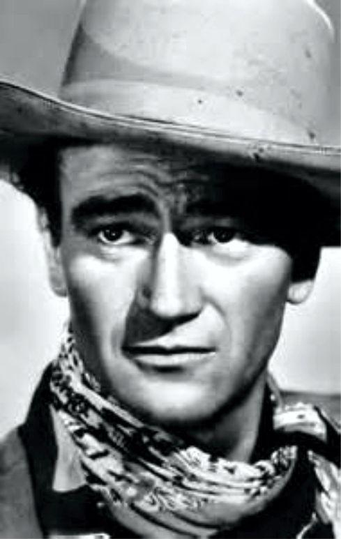 John Wayne 13