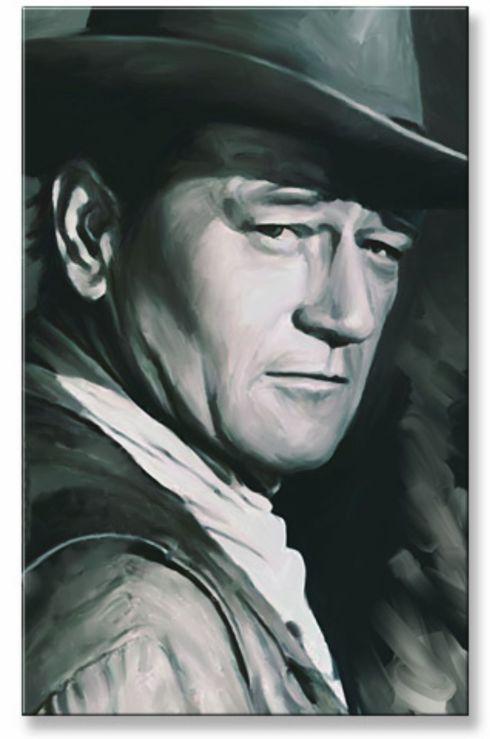 John Wayne 14
