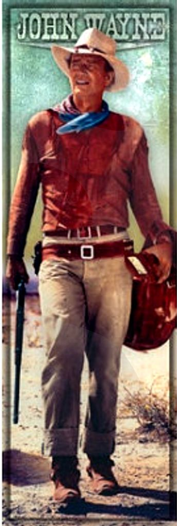 John Wayne 17